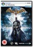 Batman Arkham Asylum PC - Best PC Games 2009