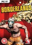 Borderlands PC - Best PC Games 2009