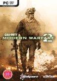 Call of Duty: Modern Warfare 2 PC - Best PC Games 2009