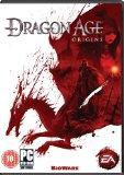 Dragon Age Origins PC - Best PC Games 2009