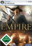 Empire Total War PC - Best PC Games 2009