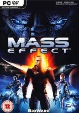Mass Effect PC - Best PC Games 2008