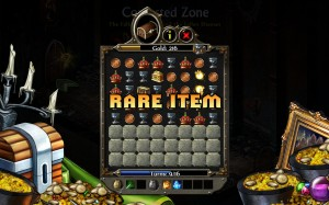 Puzzle Quest 2 Minigames