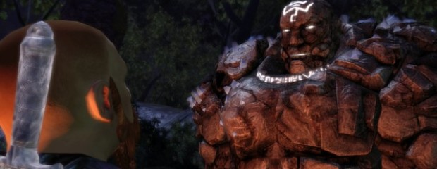 Dragon Age: Origins DLC – The Stone Prisoner Review