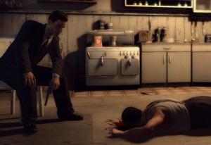 Mafia 2 Body