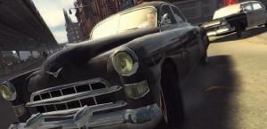 Mafia 2 Car