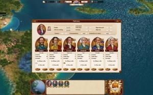 Commander Rival Factions