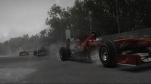 F1 2010 Ferrari
