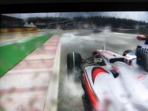 F1 2010 McLaren