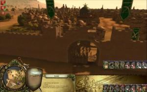 Lionheart Siege