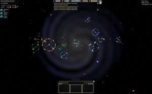 Star Ruler Universe