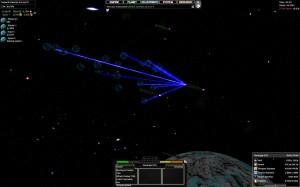 Star Ruler Combat 1