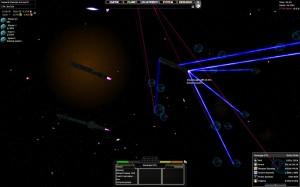 Star Ruler Combat 2