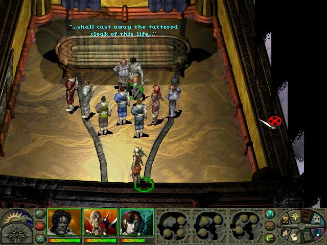 Planescape -Torment Windows Games Downloads The Iso