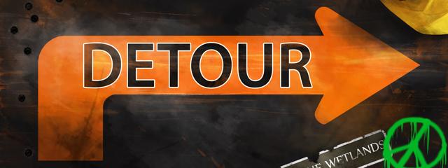 DETOUR v1.2 released