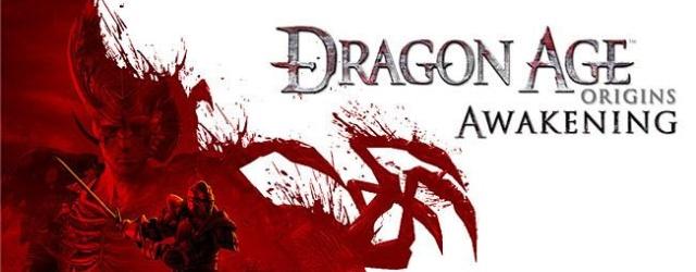 Dragon Age: Awakening Review