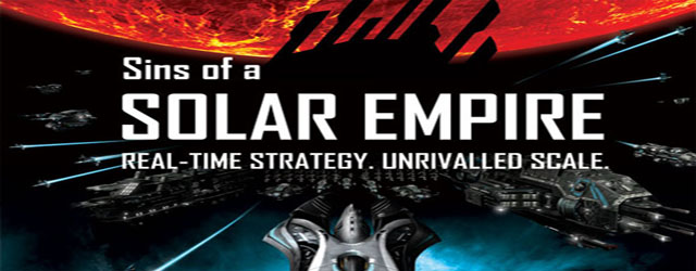 Sins of a Solar Empire Review