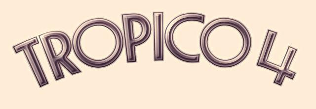 Tropico 4 Demo Released
