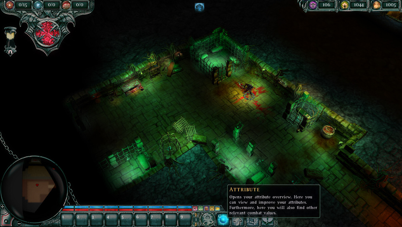 Dungeons: Interview with Realmforge