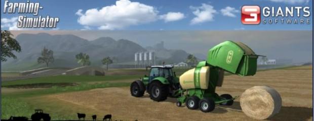 Farming Simulator 2011 Review
