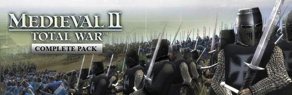 Medieval II Complete Pack