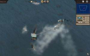 Patrician 4 Combat