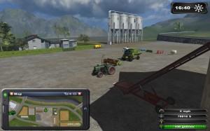 Farming Simulator 2011 Farm