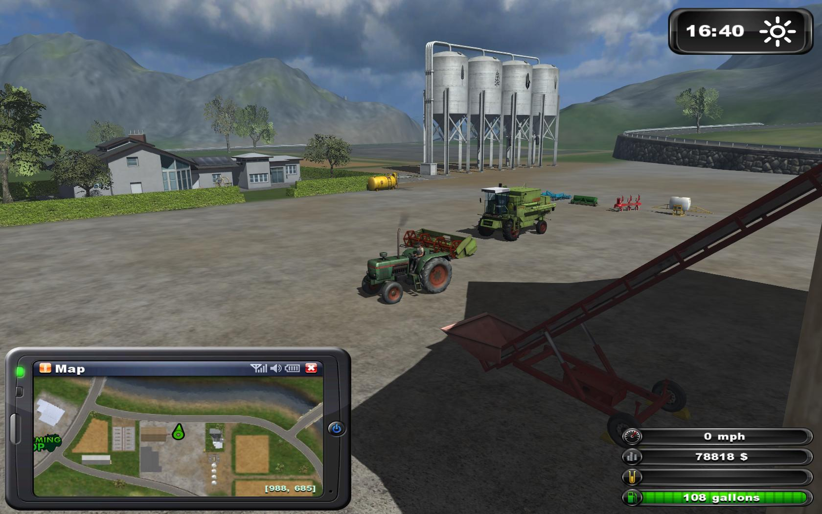 [PC GAME] Agricultural Simulator (2011) - Gold Edition - Team ! money hack