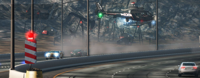 Need for speed hot pursuit review pc action racing game need for speed hot pursuit review voltagebd Gallery