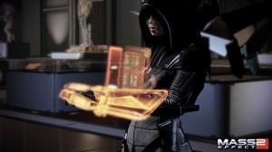 Mass Effect 2 - Kasumi's Stolen Memory