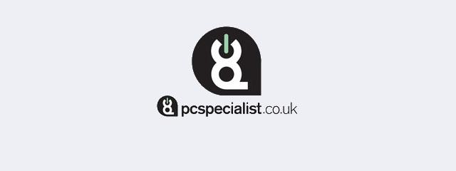 Hardware Upgrade (1) – PC Specialist