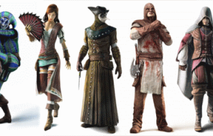 Assassin's Creed Brotherhood DLC Available for Free