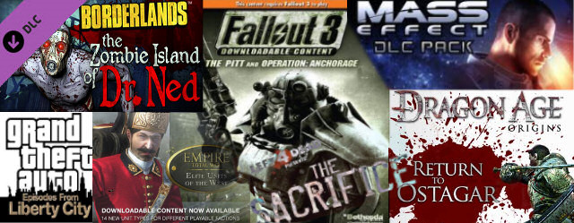 DLC and Tiered Gaming: A Scourge of Modern Gaming?