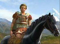 Civ 5: Alexander