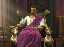 Civ 5: Augustus Caesar