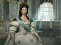 Civ 5: Catherine