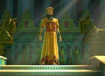 Civ 5: Darius the Great