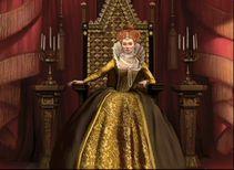 Civ 5: Elizabeth