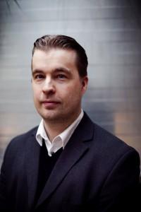 Fredrik Wester CEO Paradox Interactive