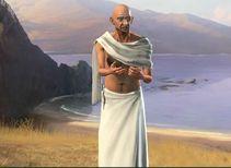 Civ 5: Ghandi