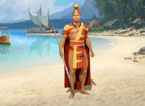 Civ 5: Kamehameha