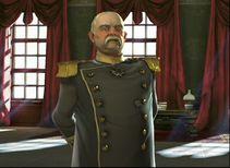 Civ 5: Otto von Bismarck