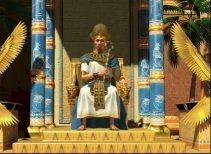 Civ 5: Ramesses II
