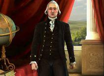 Civ 5: George Washington