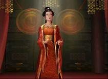 Civ 5: Wu Zetian