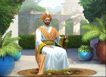 Civ 5: Harun al-Rashid