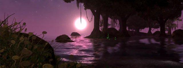 Morrowind 2011 Mod Compilation Threatened
