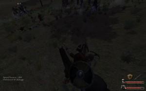 Mount&Blade: Warband - Combat