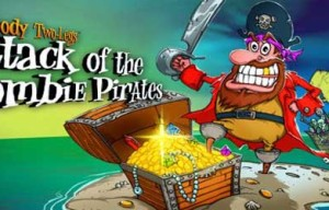 Woody Two-Legs: Attack of the Zombie Pirates Review