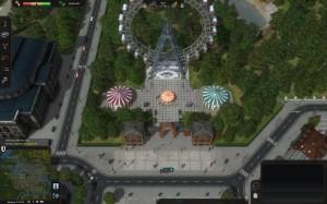 Cities In Motion Amusement Park 1